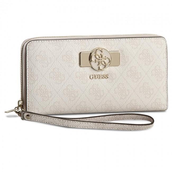 Large Women s Wallet GUESS - Cynthia (SG) SLG SWSG45 66460 CEM ... 8f2bb95ff5f