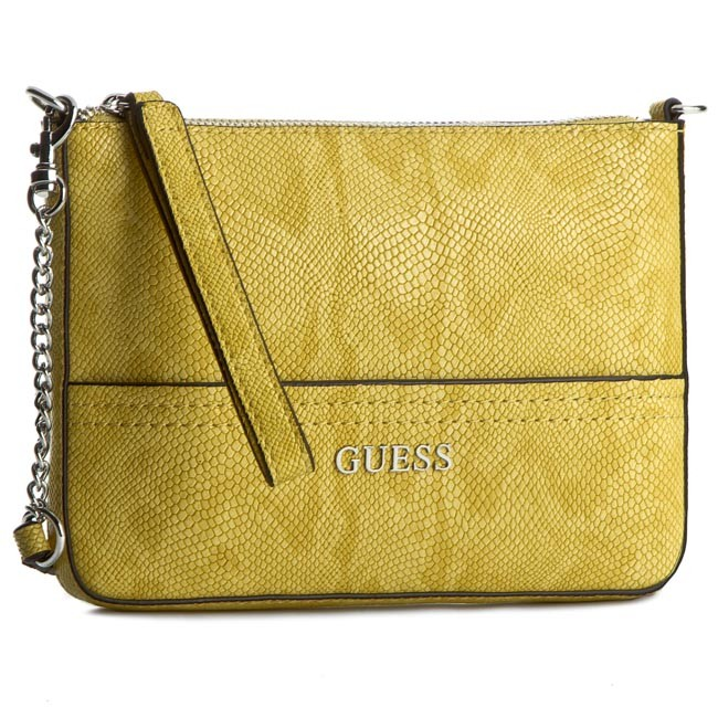 b42ed7ab610fa Handbag GUESS - Delaney (LZ) Petite HWLZ45 35720 SUN - Cross Body ...