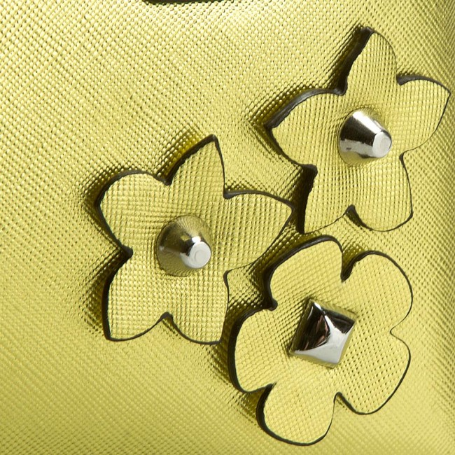 180bcd322509d Handbag GUESS - Liya (Me) Petite HWME66 28760 LMD - Classic ...