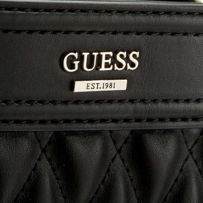 Handbag Guess Marisa Vg Hwvg66 24230 Bla