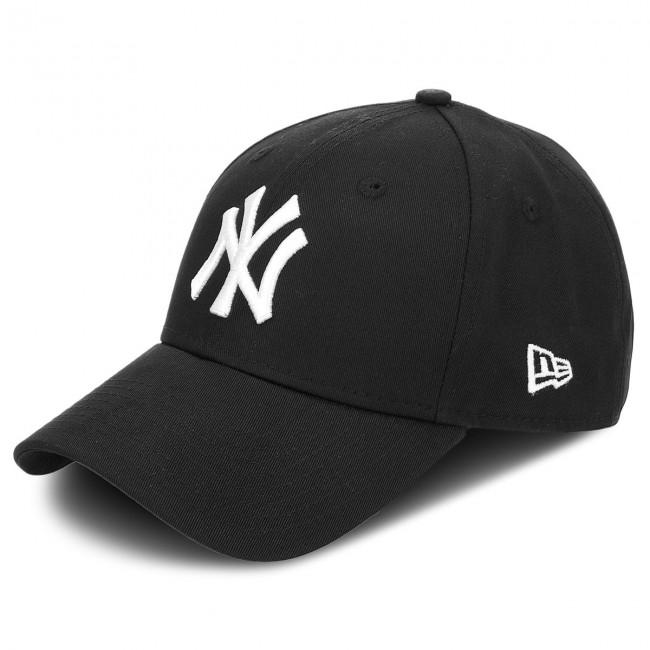 Cap NEW ERA - 940 Leag Basic Neyy 10531941 Black - Women s - Hats ... 40b0c3831957