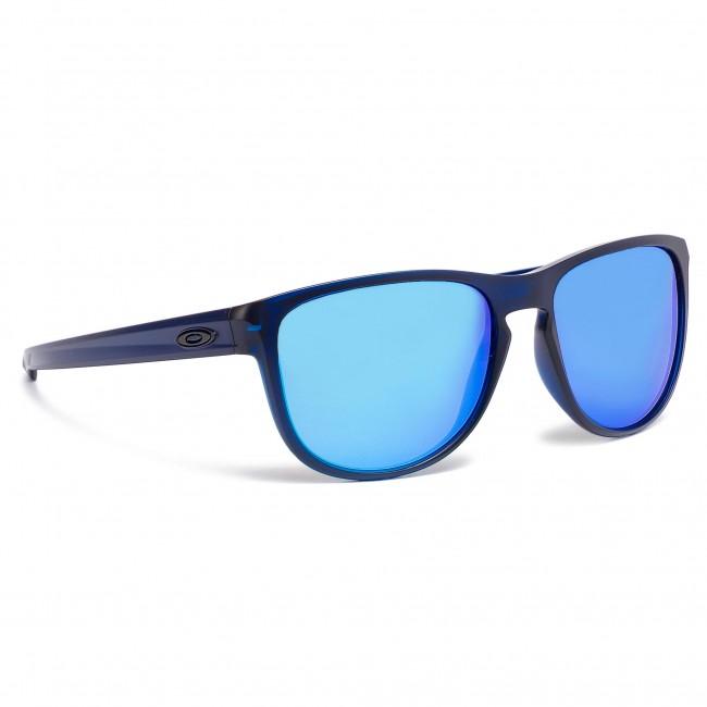 Sunglasses OAKLEY - Sliver R OO9342-09 Matte Translucent Blue Sapphire  Iridium 23e576776f