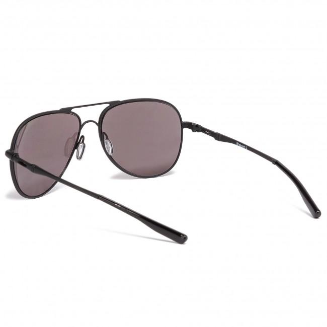 3706e27339c Sunglasses OAKLEY - Elmont (Large) OO4119-0560 Matte Black Prizm Daily  Polarized