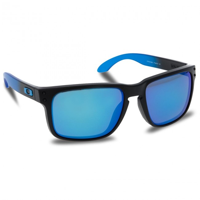 Sunglasses OAKLEY. Holbrook OO9102-D255 Sapphire Fade Prizm Sapphire  Polarized bb6c3bec79