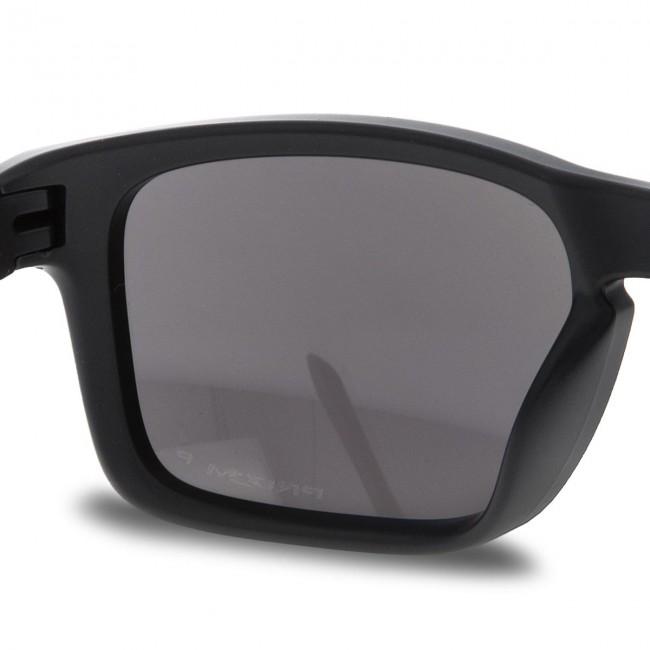 Sunglasses OAKLEY - Holbrook OO9102-D655 Matte Black Prizm Black Polarized a2cdbe70dc