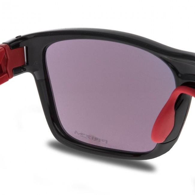 0670fdb982 Sunglasses OAKLEY - Crossrange OO9361-0557 Black Ink Prizm Road ...