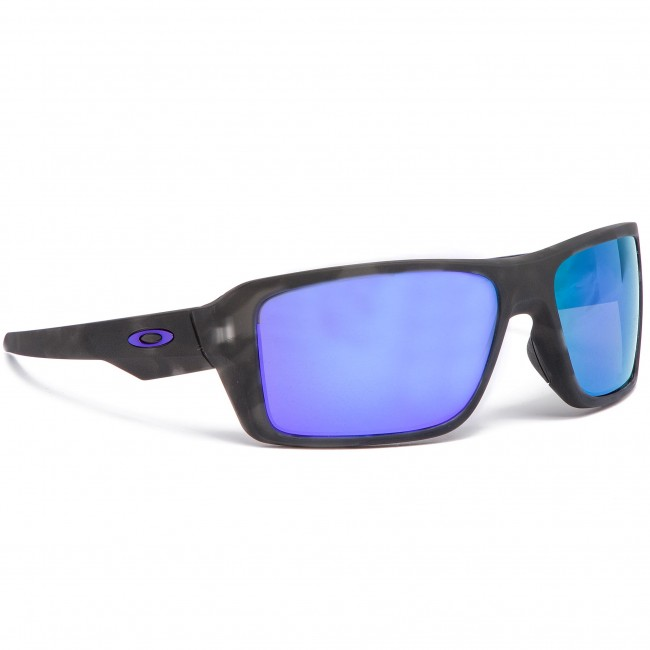 41c0b5cf57 -20%. Sunglasses OAKLEY - Double Edge OO9380-0466 Black Tortoise Violet  Iridium