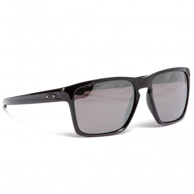 cb478c10ca Sunglasses OAKLEY - Sliver Xl OO9341-1757 Polished Black Prizm Black Iridium