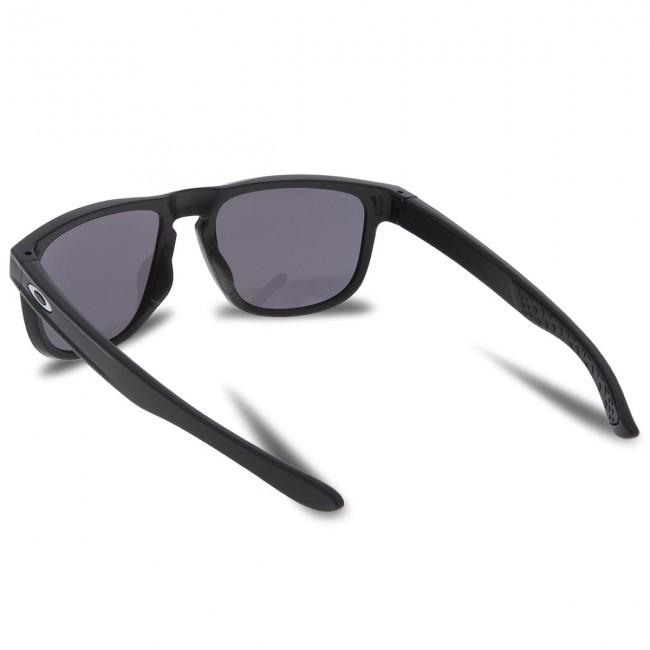 4e1a6820e0 Sunglasses OAKLEY - Holbrook R OO9377-0255 Matte Black Prizm Black Iridium