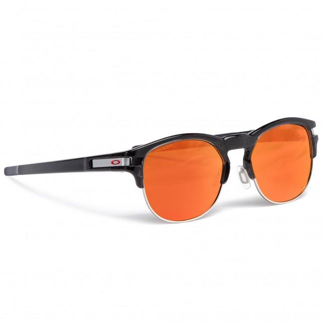 231cbef961 Sunglasses OAKLEY - Holbrook OO9102-E955 Black Camo Prizm Ruby ...