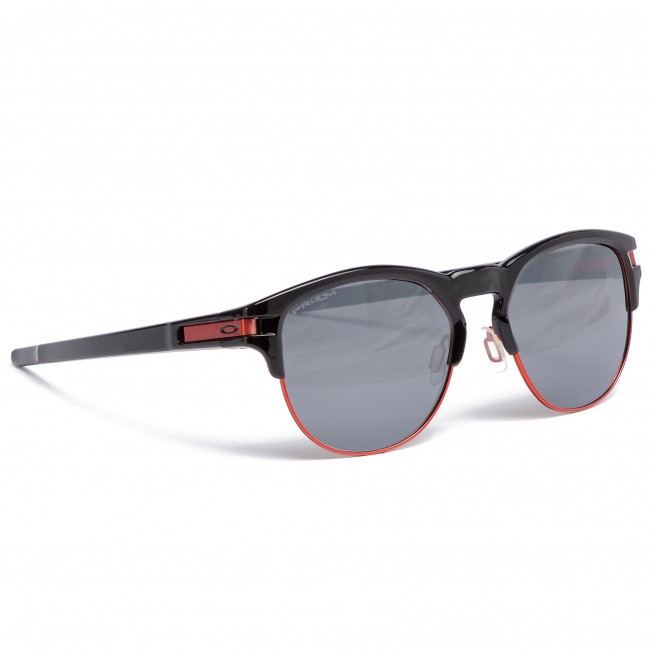 defdcdeaf5c5a Sunglasses OAKLEY - Latch Key OO9394-0555 Polished Black Prizm Black Iridium