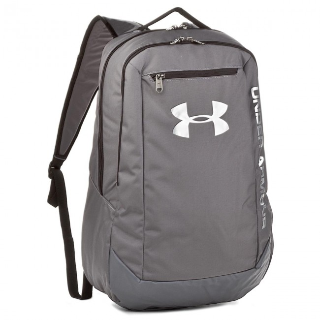 3d8138a14f Backpack UNDER ARMOUR - Ua Hustle Backpack 1273274-040 Ldwr Gph Gph ...