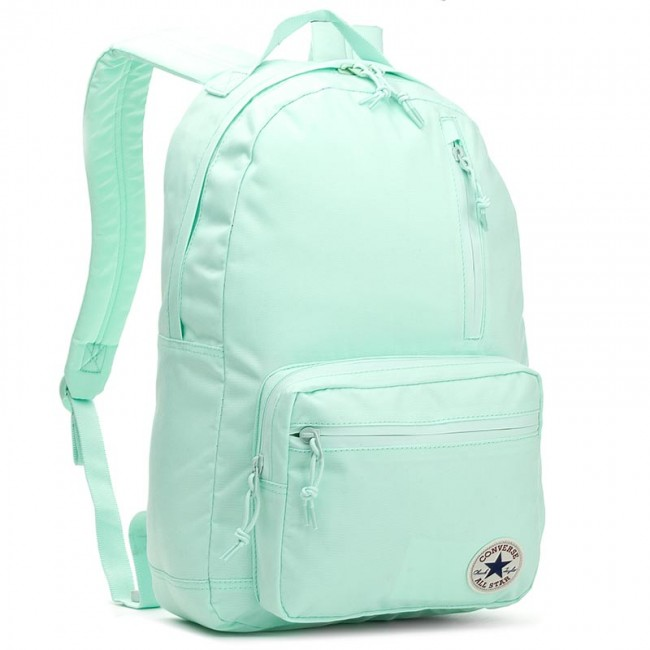 turquoise converse backpack