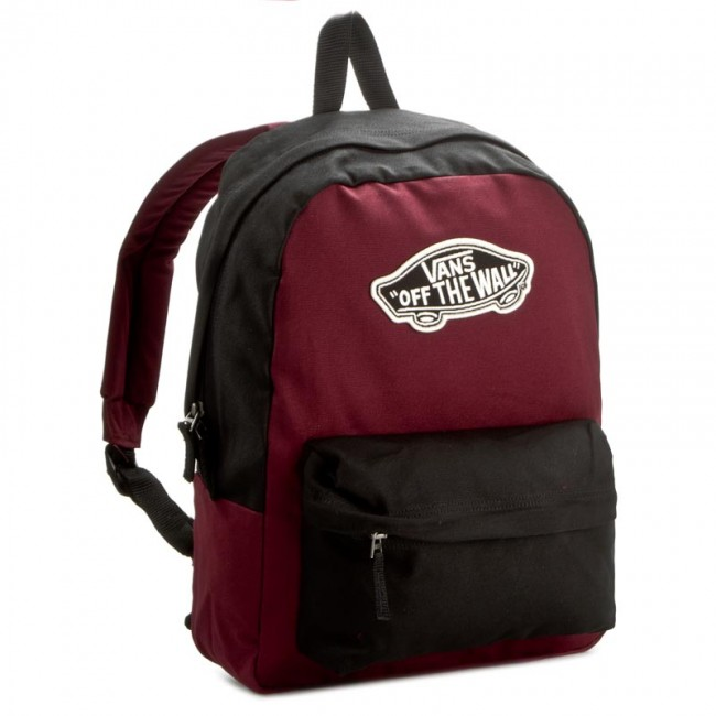 b4d499f449ebf Backpack VANS - Realm Backpack VN000NZ09NZ 953 - Backpacks and ...
