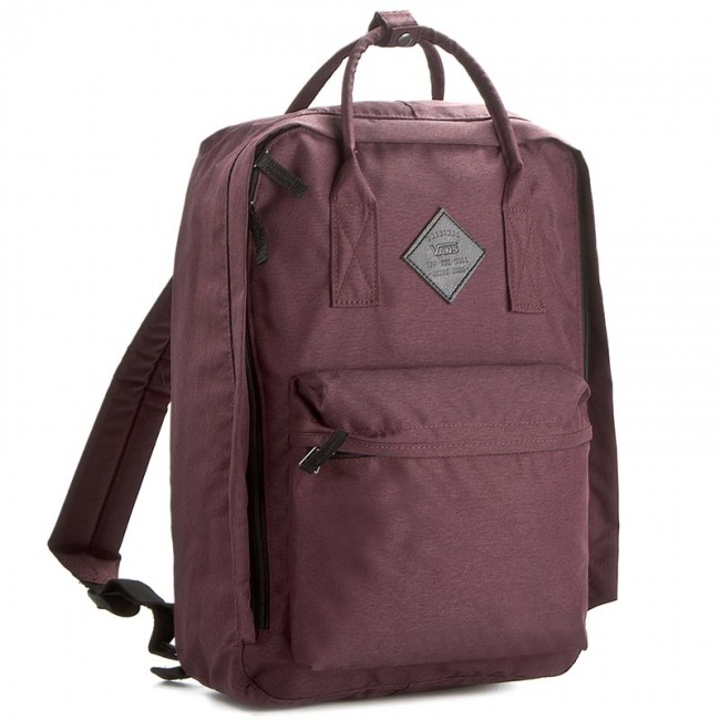 Backpack VANS - Icono Square Ba VN0005J44QU 580 - Notebook bags ...