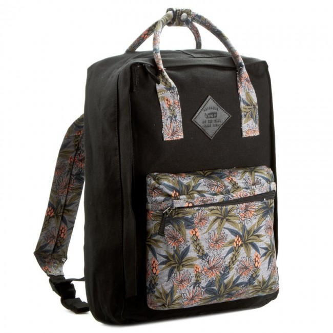Backpack VANS - Icono Square Ba VN0005J4KJE 000 - Notebook bags and ... 4ab1422b3a