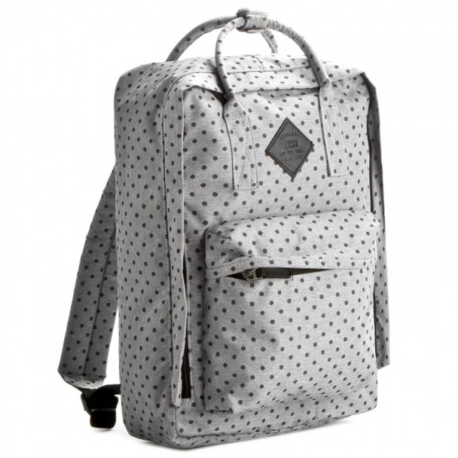 Backpack VANS - Icono Square Ba VN0005J4KK4 915 - Notebook bags and ... c096ab4778