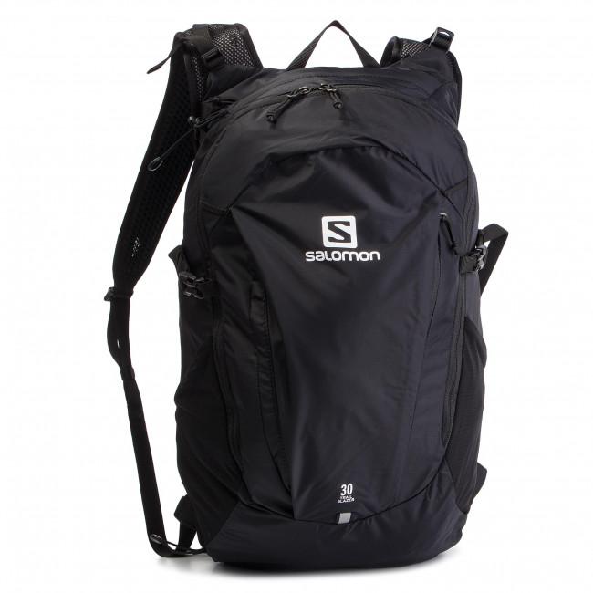 125f9f2beb Backpack SALOMON - Trailblazer 30 C10482 01 V0 Black - Sports bags ...