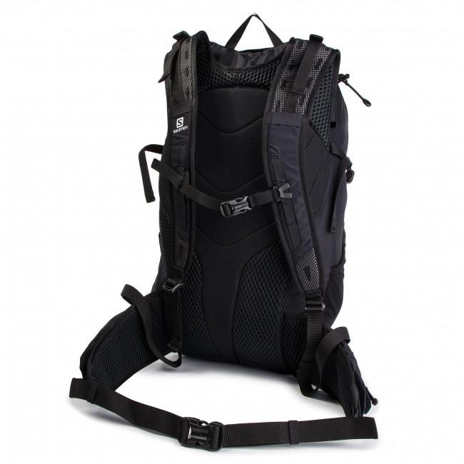 89ded263d2 Backpack SALOMON - Trailblazer 30 C10482 01 V0 Black - Sports bags ...