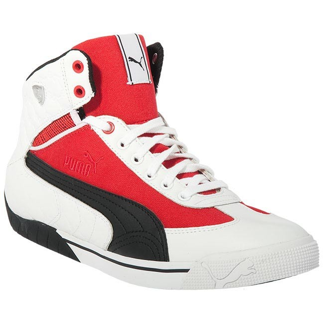 bd7a4277593ae Puma Speed Cat 2.9 MID SF - 302633-01 - Flats - Low shoes - Women s ...