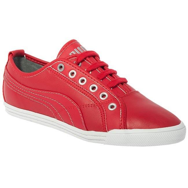 37eab3a353e5 Puma - Crete GL Wn s 349525-03 - Flats - Low shoes - Women s shoes ...