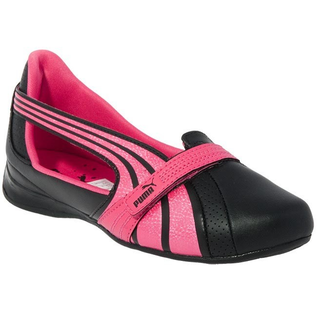 Destino Sobrevivir portón  Shoes PUMA - Espera III Dazzle 302870-02 Black - Ballerina shoes - Low  shoes - Women's shoes | efootwear.eu