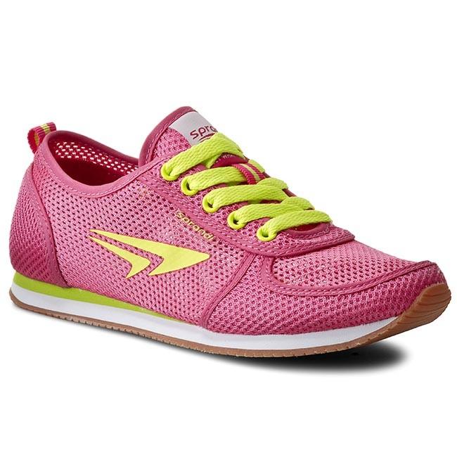 Zapatos SPRANDI - WP07-15771-01 Zółty/Różowy 49i1G