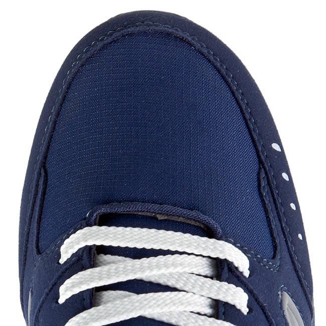 Shoes SPRANDI MP07 15746 02 Navy Blue