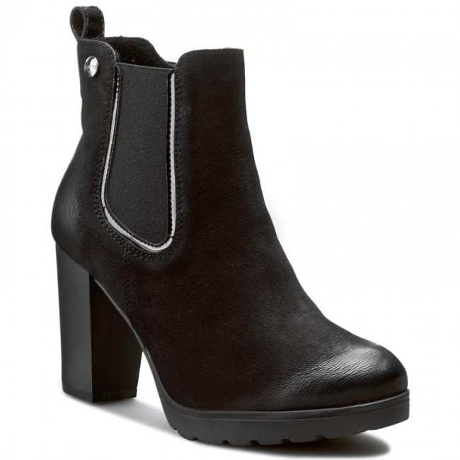 Boots LASOCKI - WIKI-07 Black