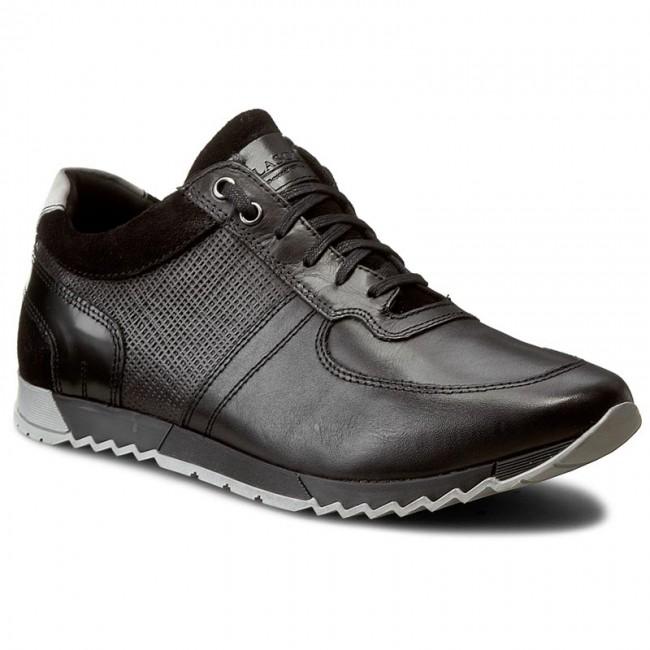 Shoes LASOCKI FOR MEN - MB-16205 Black