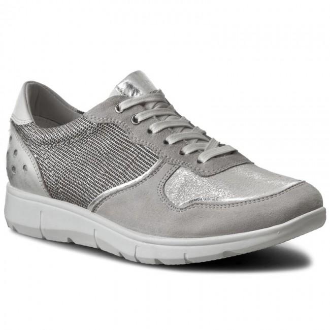 Zapatos LASOCKI - WI16-216327 Srebrny tM74e