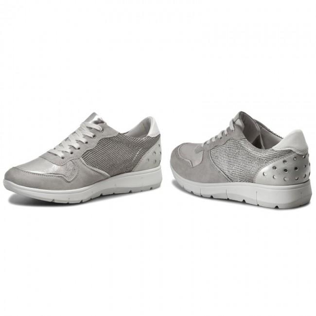 Zapatos LASOCKI - WI16-216327 Srebrny eWERBl