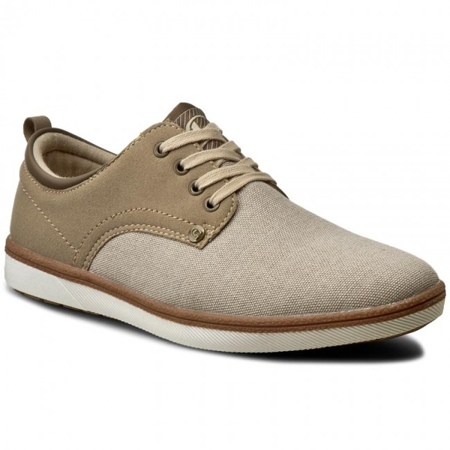 Zapatos Gino Lanetti - Mp07-15807-04 Beis P2NpT