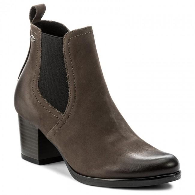 Boots LASOCKI 1690 02 Popielaty