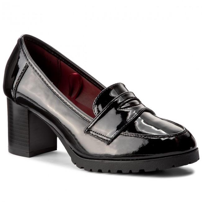 Zapatos Jenny Fairy - Wyl1032a-1 Negro HPQREv