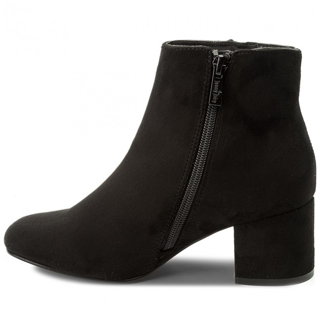6955dc929ec0f Boots JENNY FAIRY - WYL1094A-1 Czarny 1 - Boots - High boots and others -  Women's shoes - www.efootwear.eu