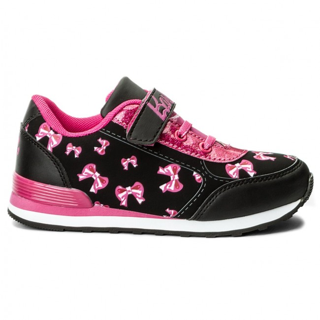 Zapatos Barbie - Cp23-5750mt Negro XzDVFwb