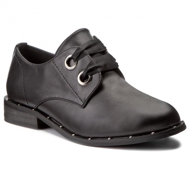 Zapatos Jenny Fairy - Ws17004 Negro GZHd2GOdU