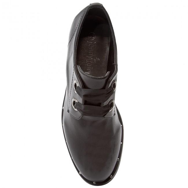 Zapatos Jenny Fairy - Ws17004 Negro u6PHID