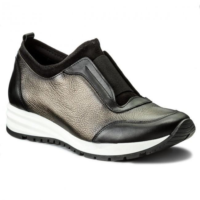Sneakers Lasocki - Sofia Wkl-3 Brązowy CjAu0zN