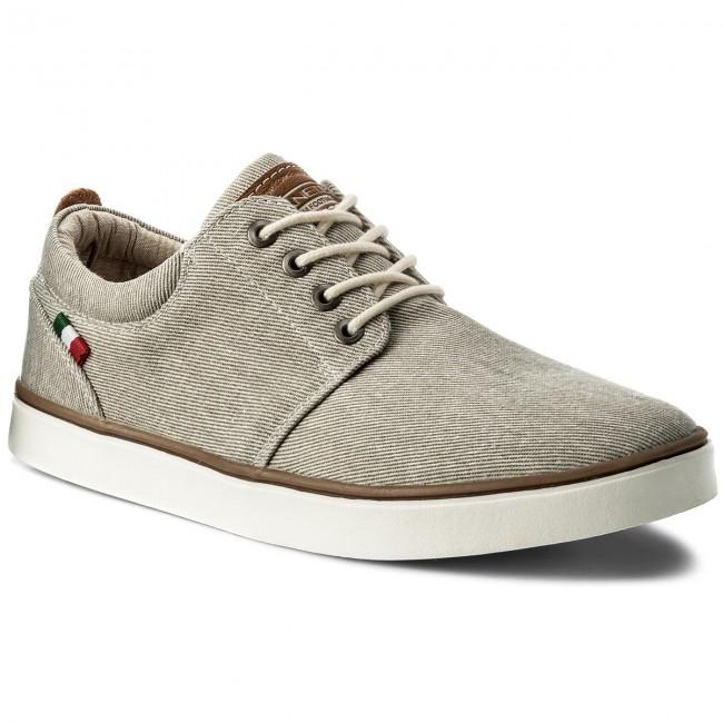 Zapatos Gino Lanetti - Mp07-16738-01 Beżowy 1 9GqiXeue3