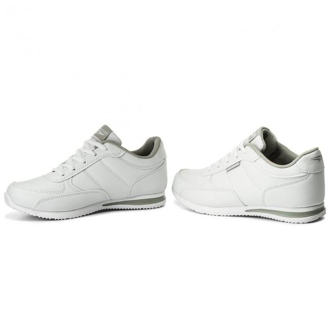 Sneakers Sprandi - Wp07-S42-15015 Biały 1 sDfCfb