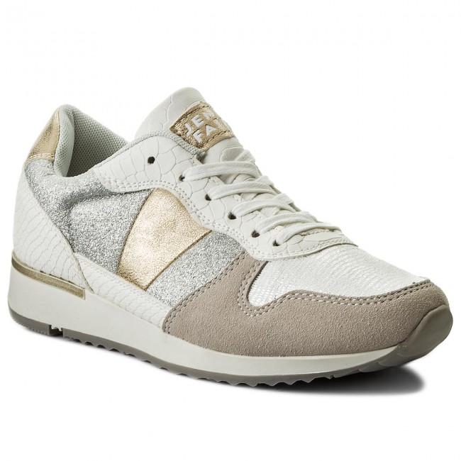 Sneakers Jenny Fairy - Wp66-16408 Biały 1 KnEx9