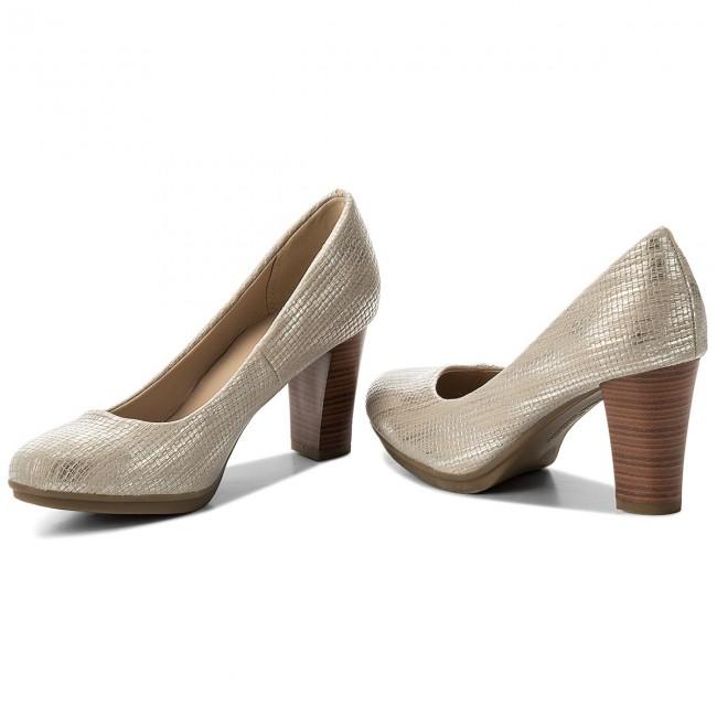 2 Shoes Wyl1132s Barson Beżowy Clara qx6n60FY 745f6720ce4
