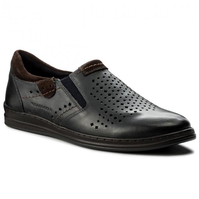 Casual Shoes Men Lasocki Low A540 01 Mi07 For Navy A679 Blue WWfnxFzv