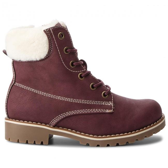 Hiking Boots NELLI BLU CS722 02 Maroon
