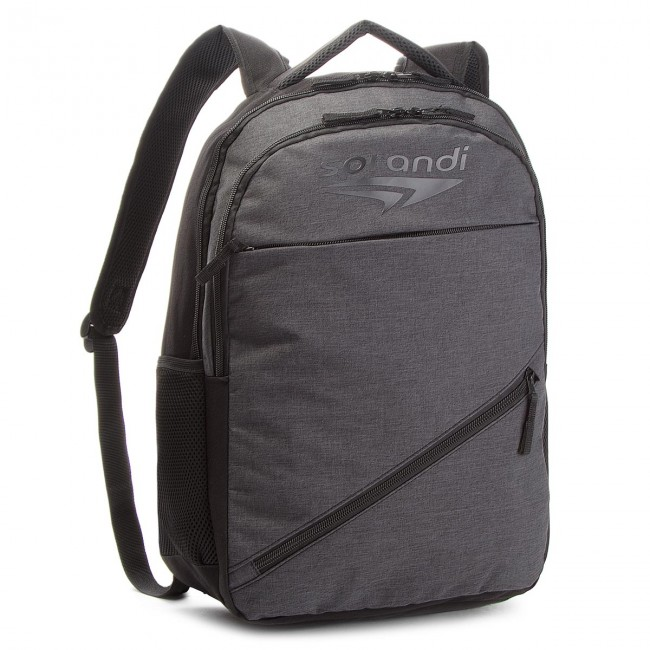 2131705b113 Backpack SPRANDI - RKU006 Grey - Notebook bags and backpacks ...