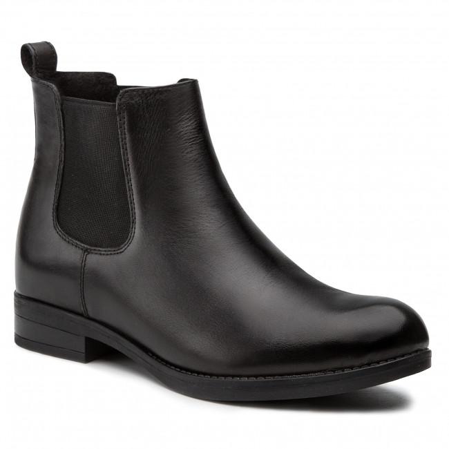 34bd36b9bdcc Ankle Boots SERGIO BARDI - Brianza FW127355318CC 101 - Elastic-sides ...