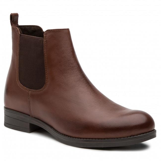 a2d6e3c02f26 Ankle Boots SERGIO BARDI - Brianza FW127355318CC 105 - Elastic-sides ...
