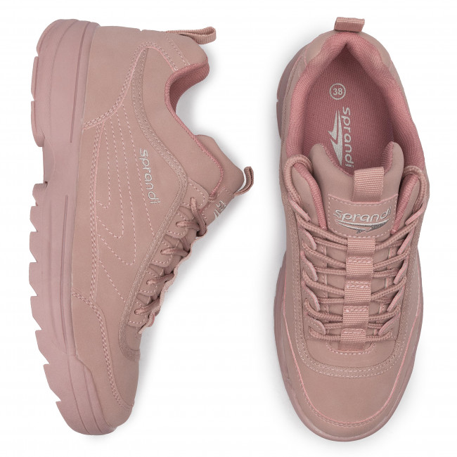 Sneakers SPRANDI WP40 8382Y Pink